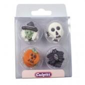Halloween Pipings Pk/12