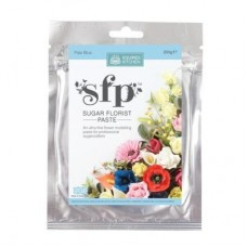 Squires Pale Blue Sugar Florist Paste 200g