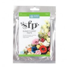 Squires Mint Green Sugar Florist Paste 100g