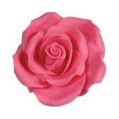 50mm Bright Pink Sugar Soft Roses Pk/10