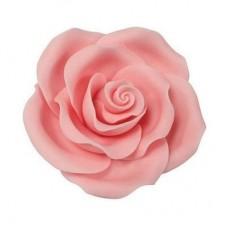 50mm Light Pink Sugar Soft Roses Pk/10