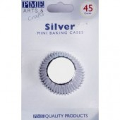PME Mini Silver Buncases Pk/45