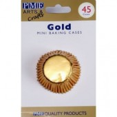 PME Mini Gold Buncases Pk/45