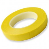 Hamilworth Yellow Stemtex Tape 12mm