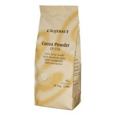 Callebaut 100% Cocoa Powder 1kg (suppliers out of stock)