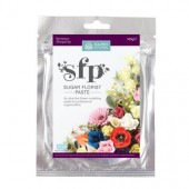 Squires Bordeaux Burgandy Florist Paste 100g