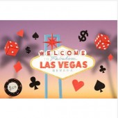 Patchwork Cutters - Las Vegas Set