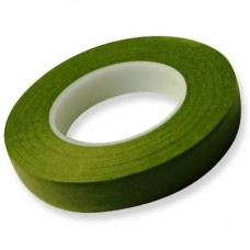 Hamilworth Dark Green Stemtex Tape 12mm