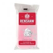 Renshaw Rose Pink Modelling Paste 250g