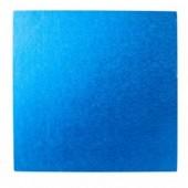 "Square Royal Blue Drum 12"""