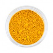Saffron Diamond Dust