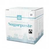 Squires Sugarpaste Bridal White 1kg